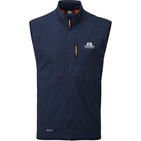Mountain Equipment Switch Vest Herrer, cosmos